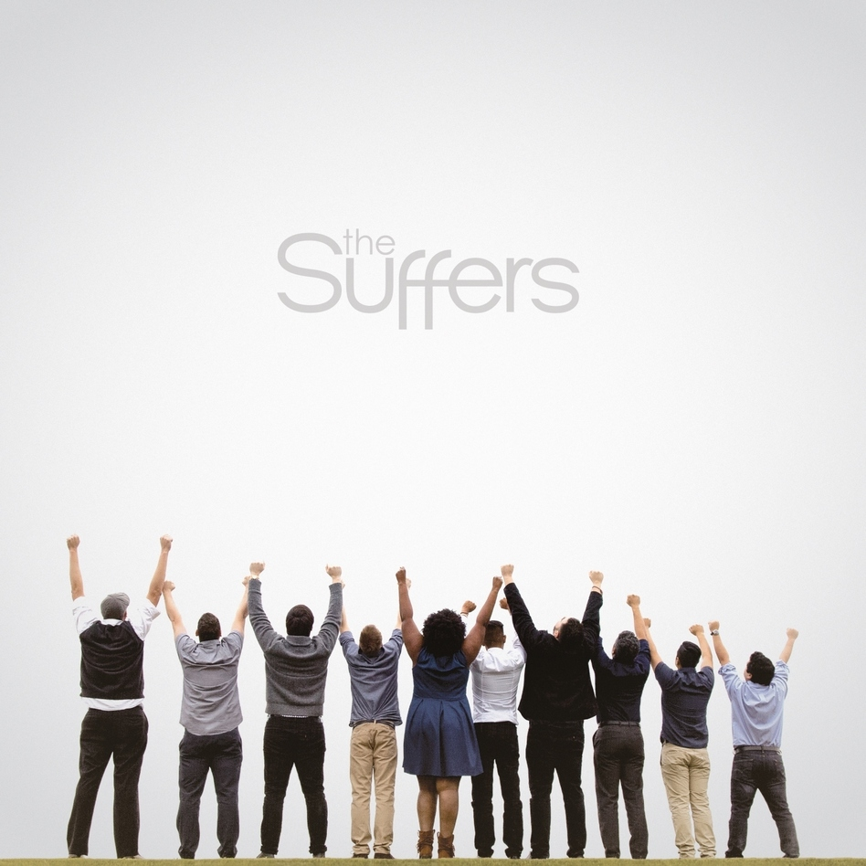 The Suffers, The Suffers</em