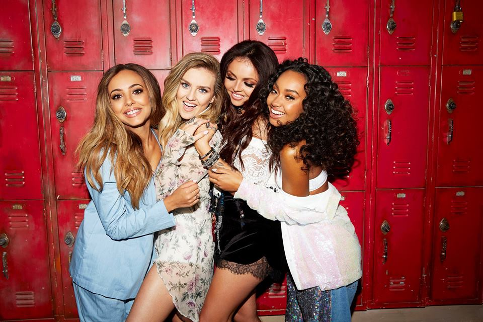 Little Mix 11.04.2016ANDREW