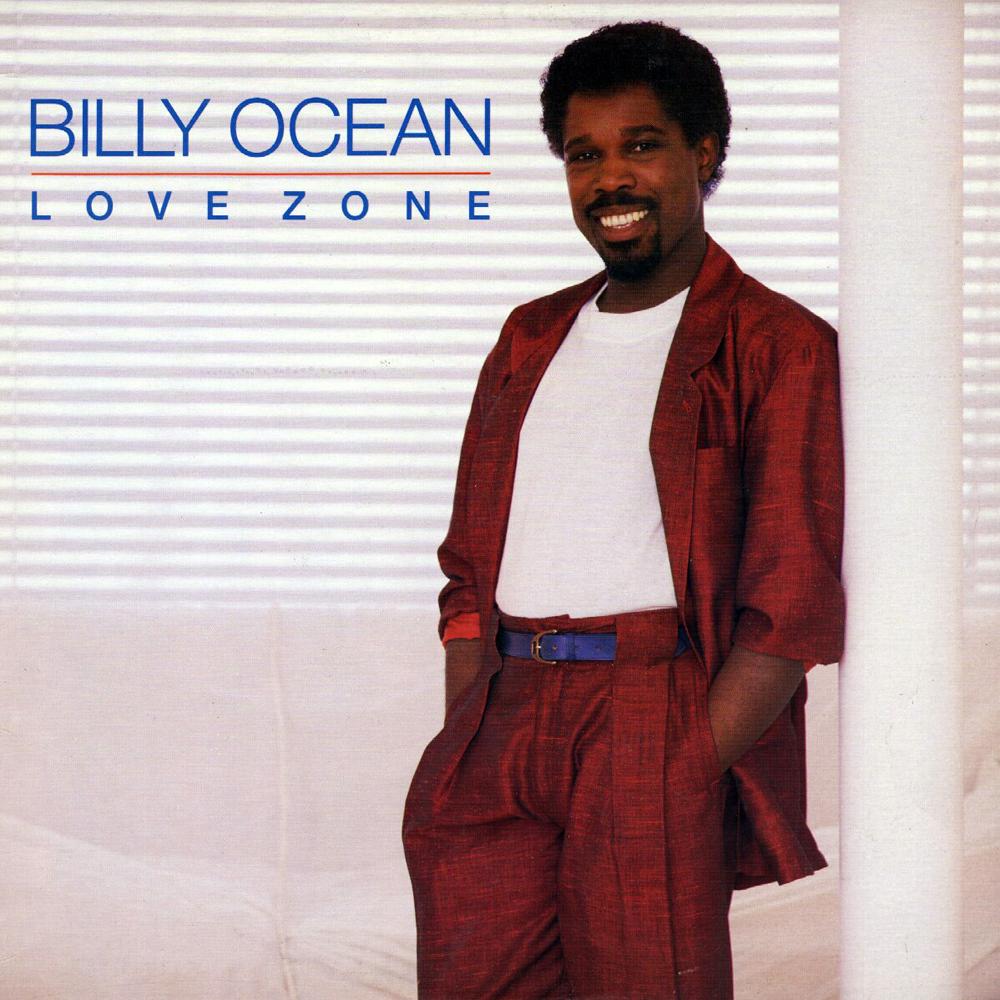 Love Zone Album Review