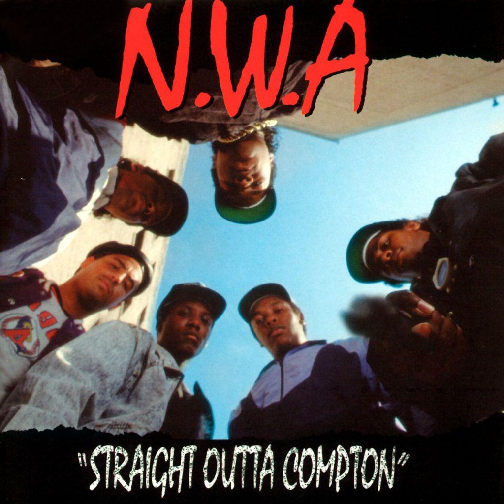Straight Outta Compton Album Review