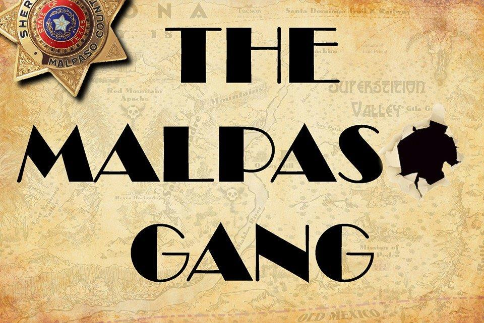The Malpaso Gang 02.04.2016ANDREW