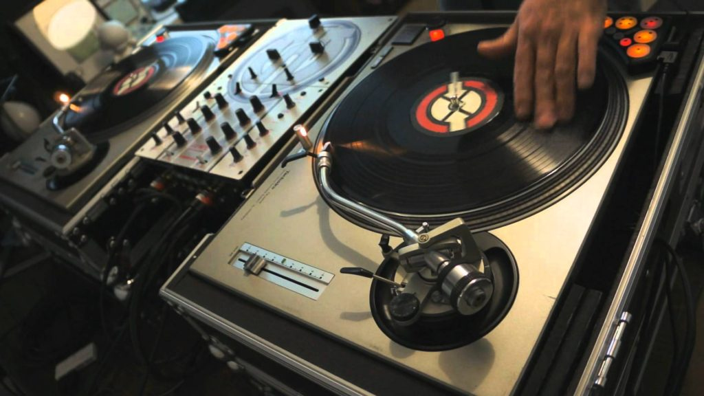 Hip-Hop And The Often Unheard Artists It Samples 19.05.2016ANDREW