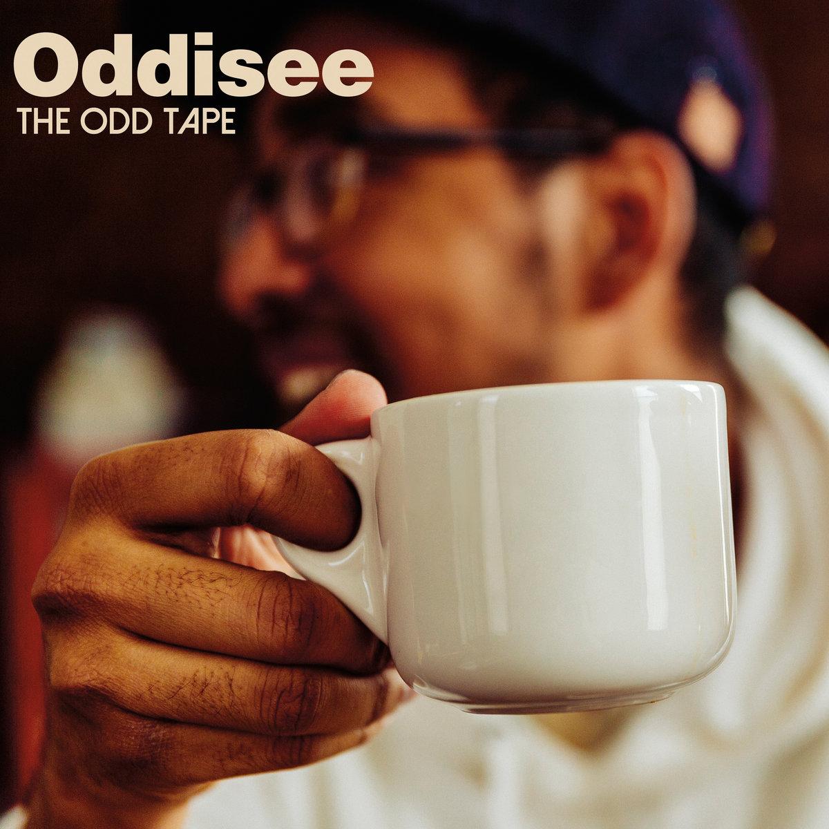 oddisee the odd tape