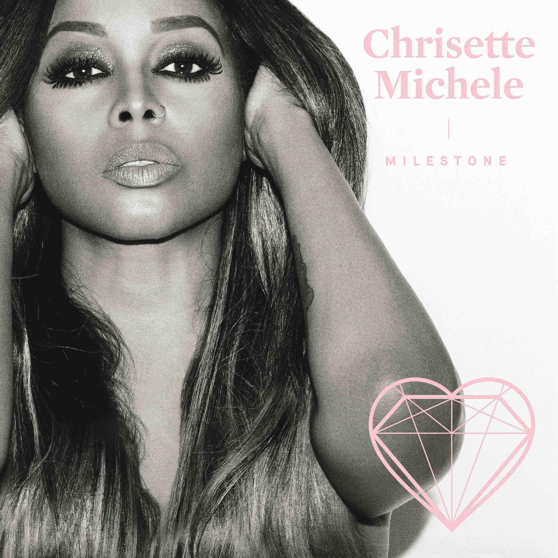 Chrisette Michele Milestone