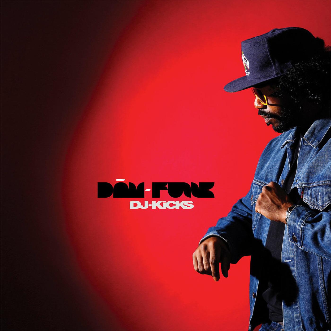 Dam-Funk DJ-Kickss