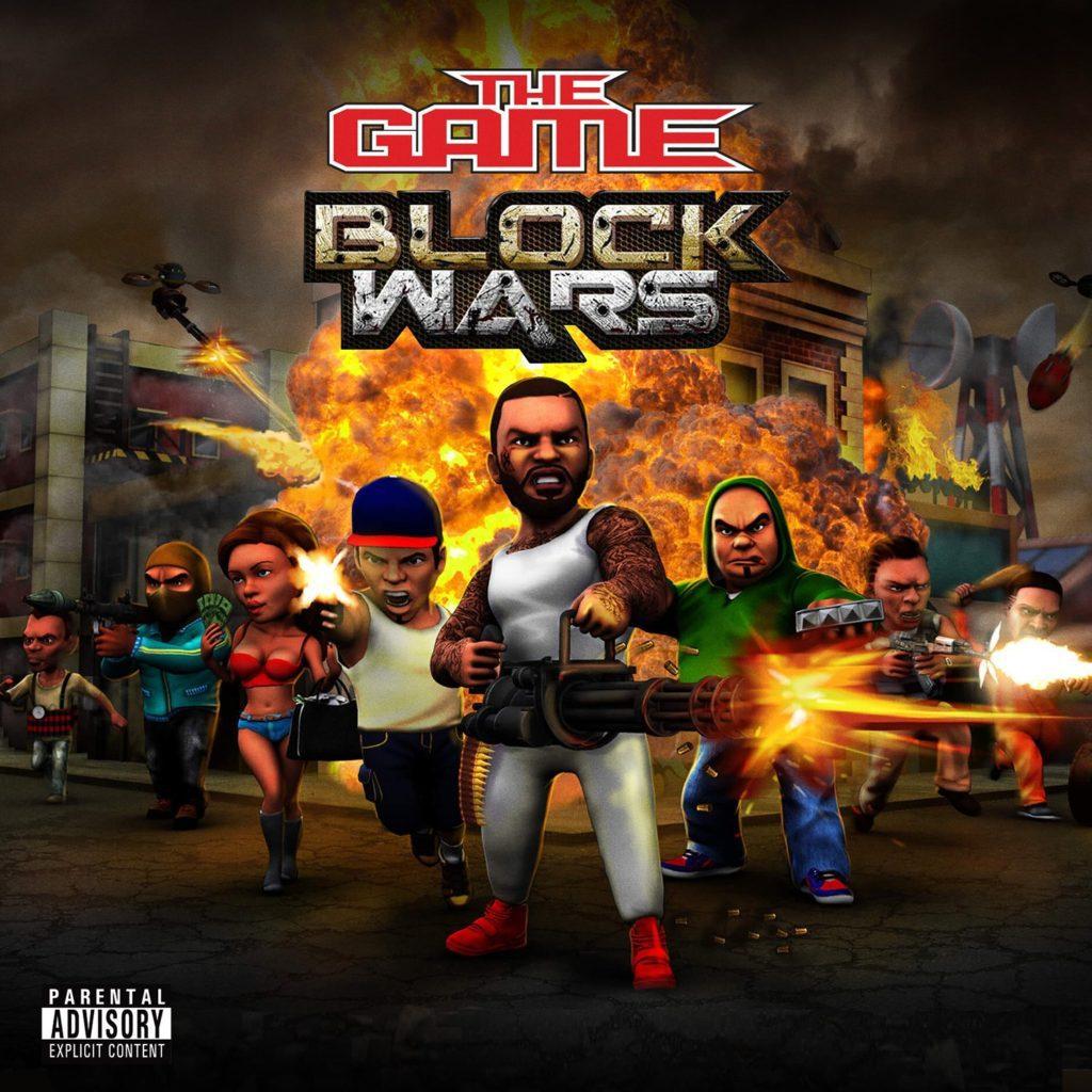 Block Wars Review