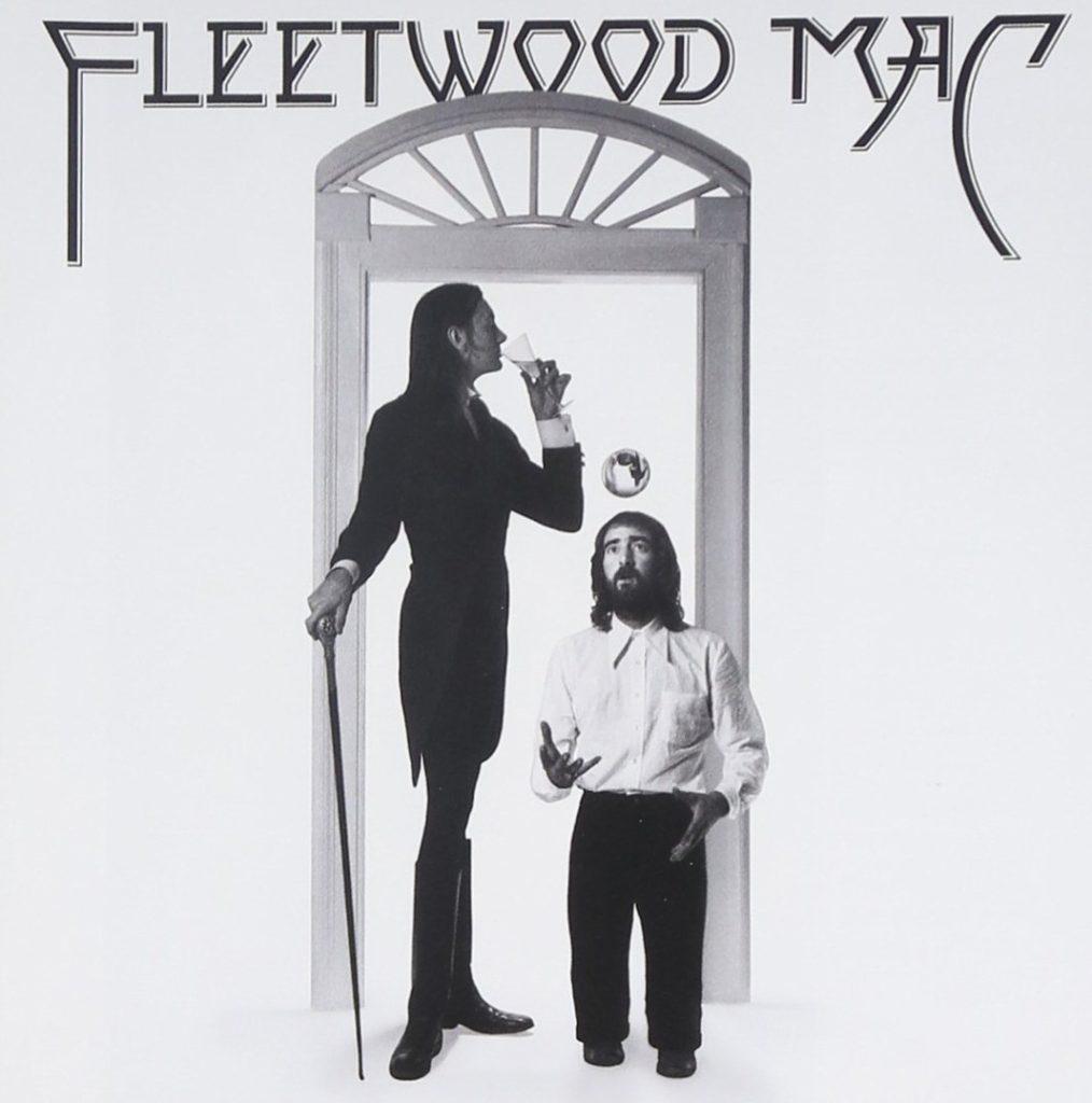 Fleetwood Mac Album Review