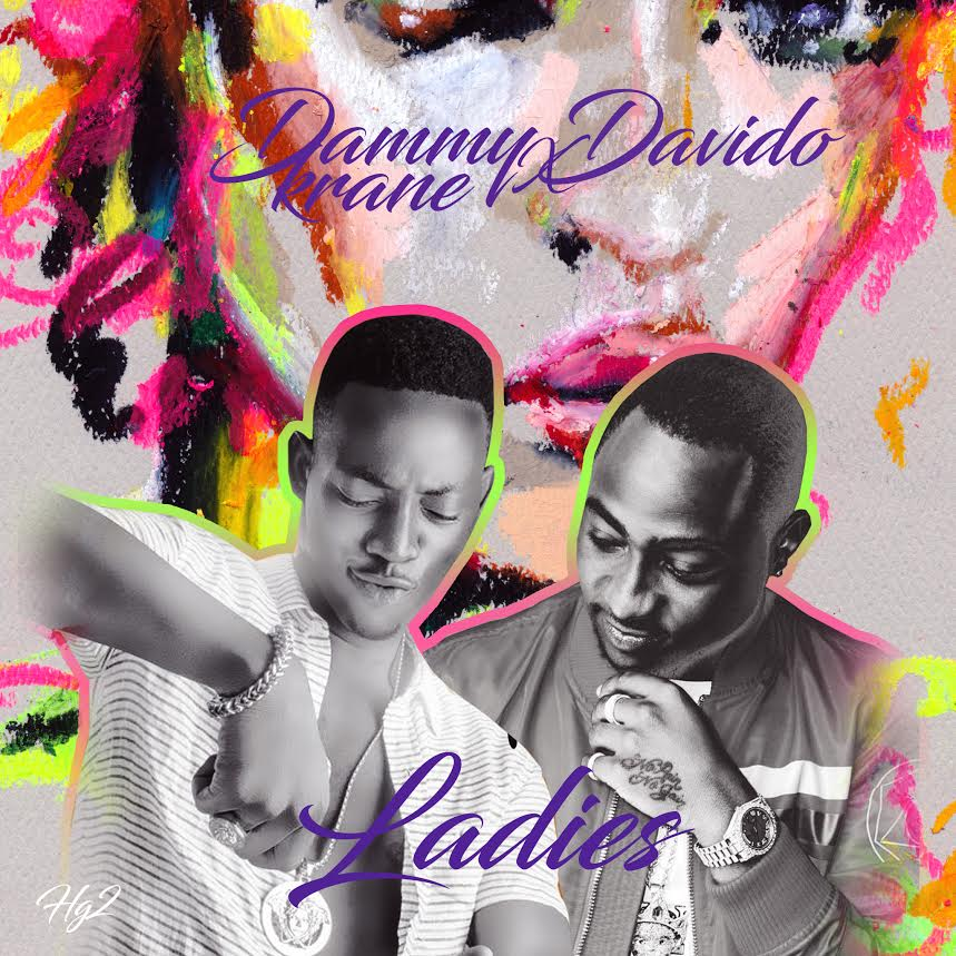 Dammy-Krane-Davido-Ladies-Art