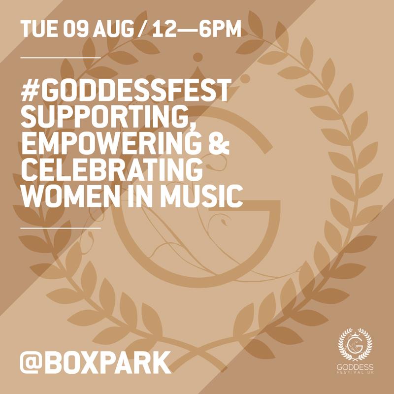 Goddest Fest UK