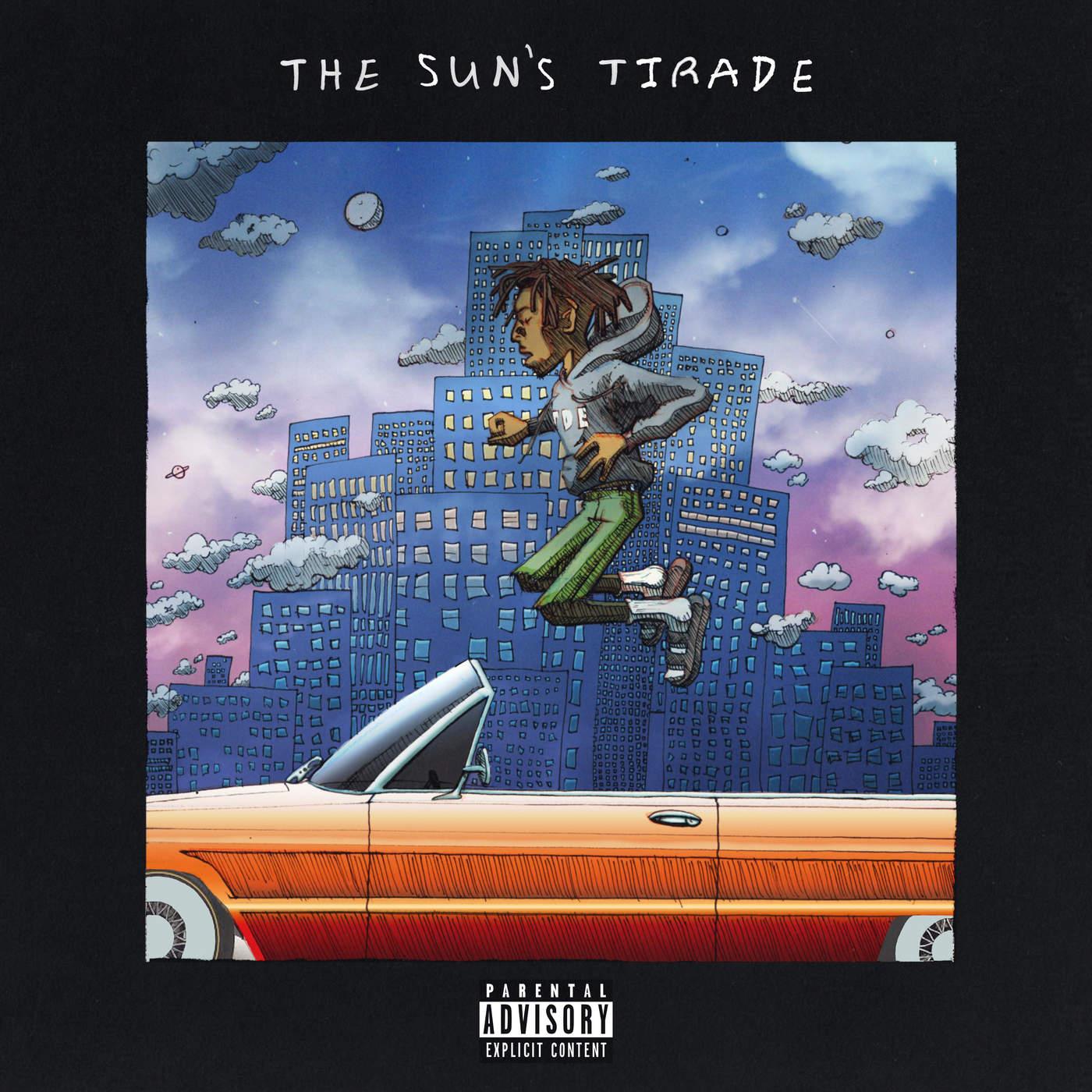 the-suns-tirade