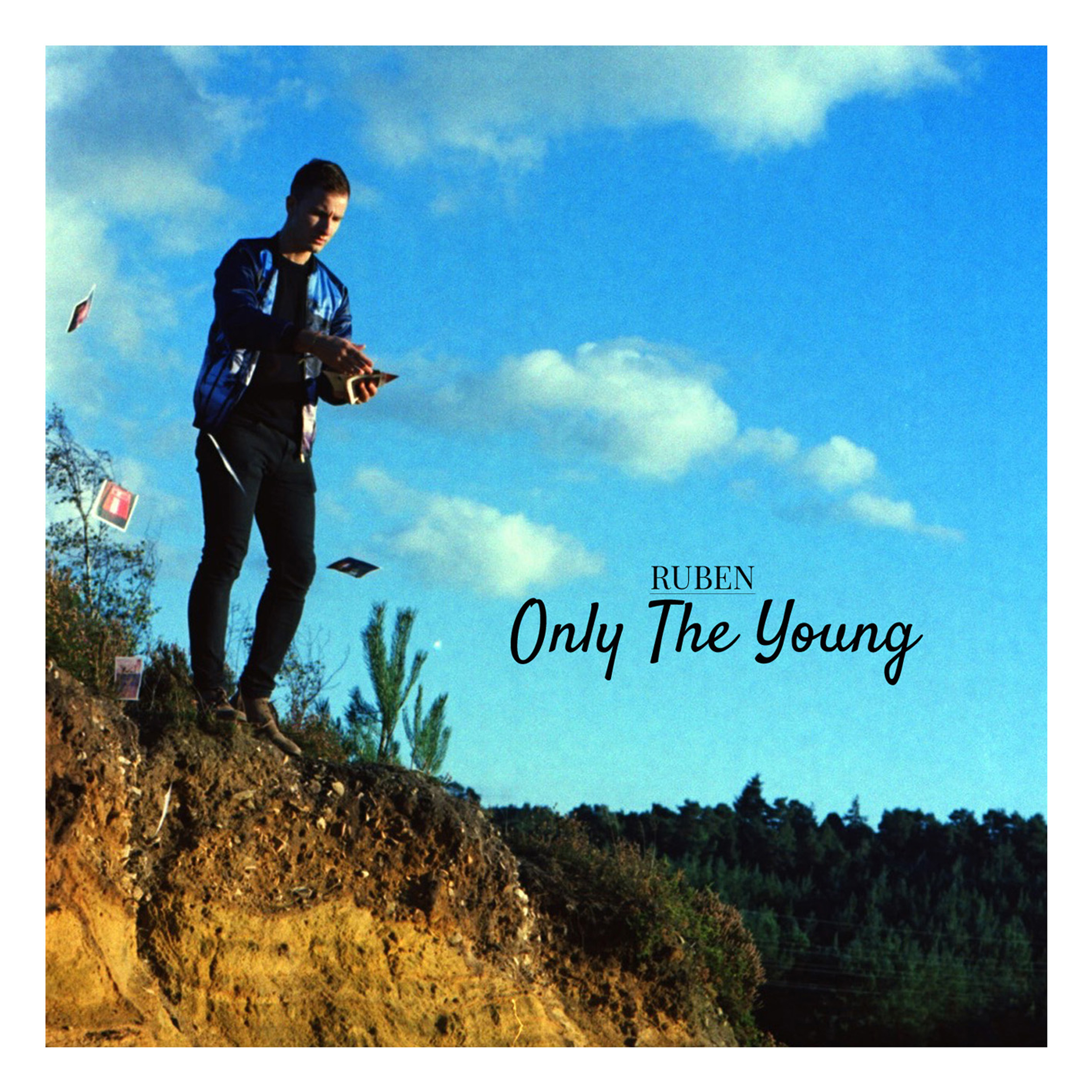 only-the-young-ep-review