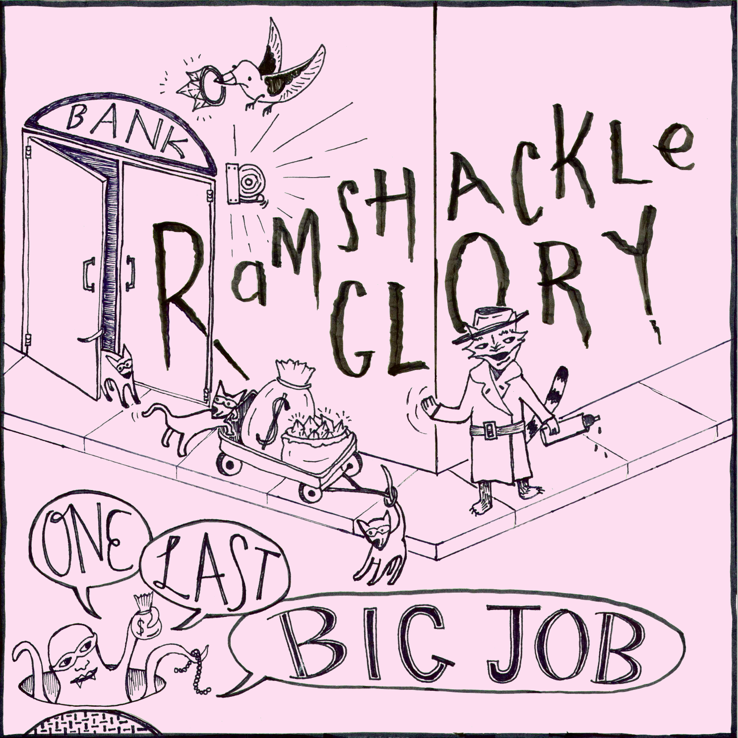 one-last-big-job-album-review