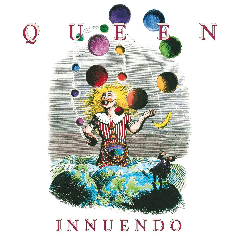 Innuendo Album Review