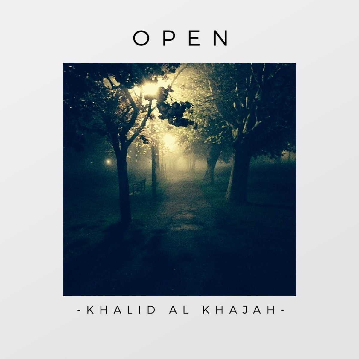 Open EP Review