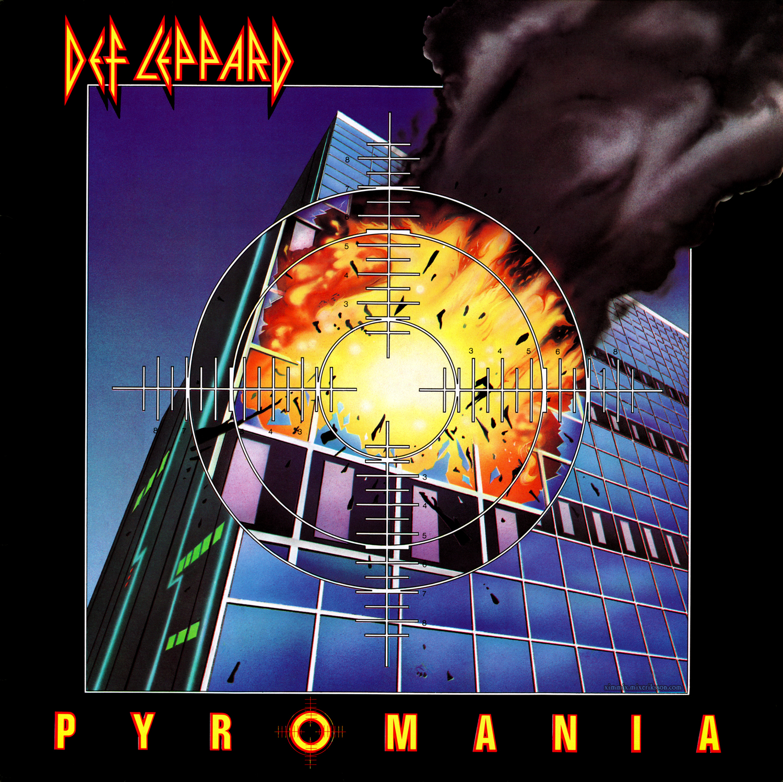 Pyromania Album Review
