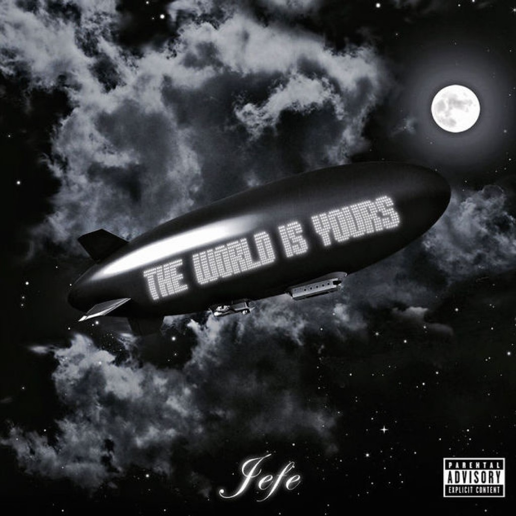 the-world-is-yours-ep-review