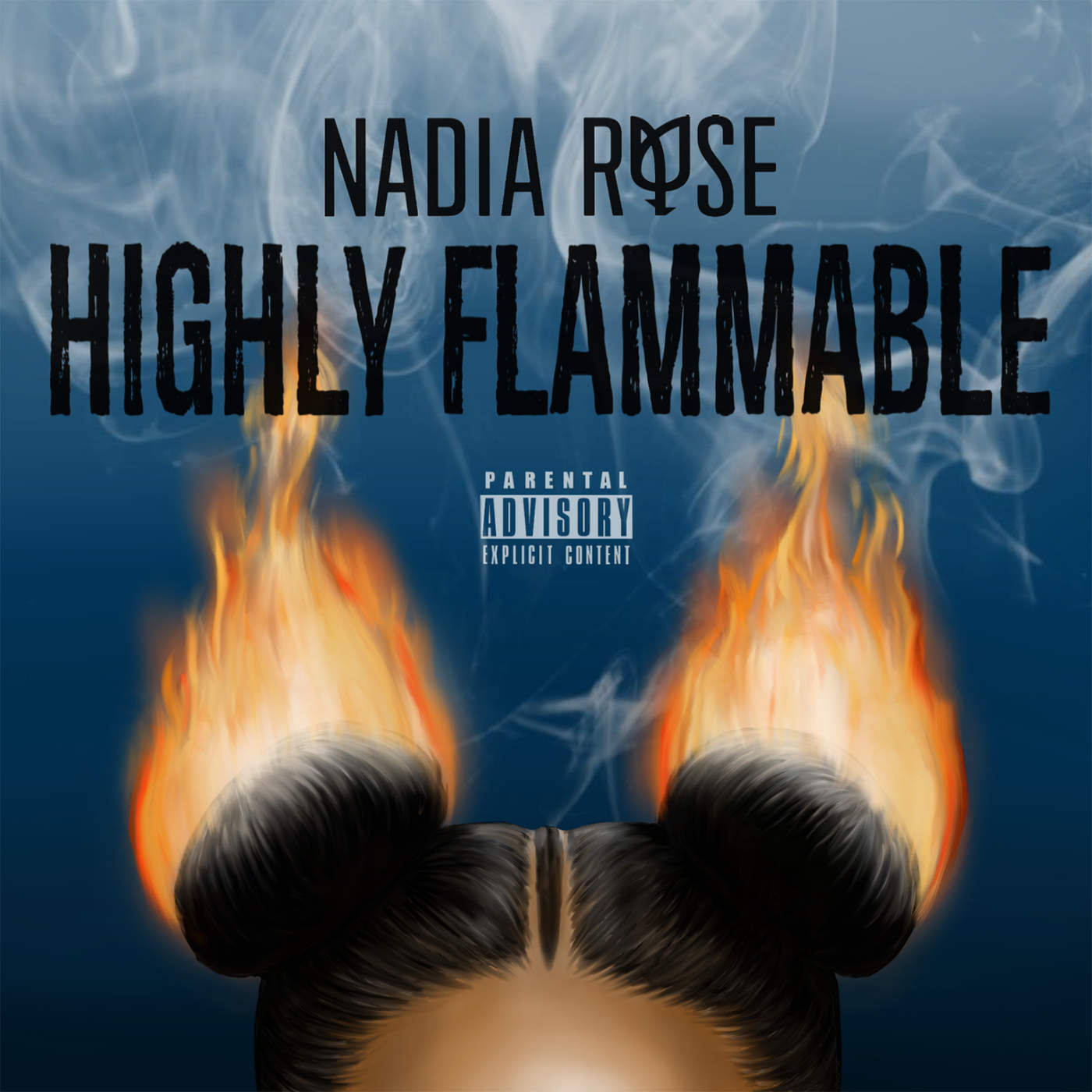Highly Flammable EP Review