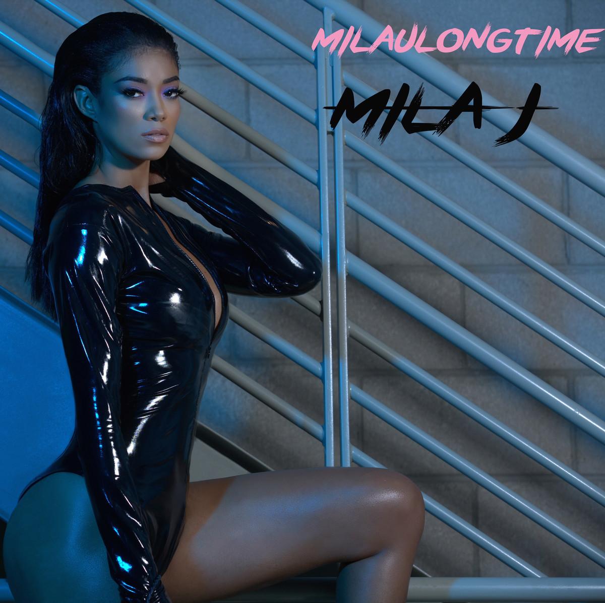 MILAULONGTIME Album Review