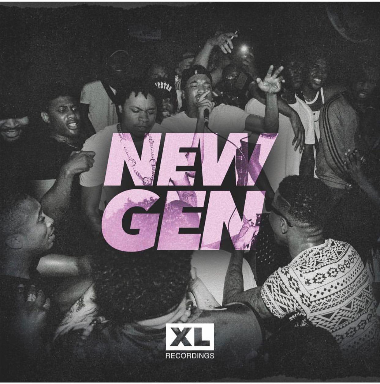 New Gen Album Review