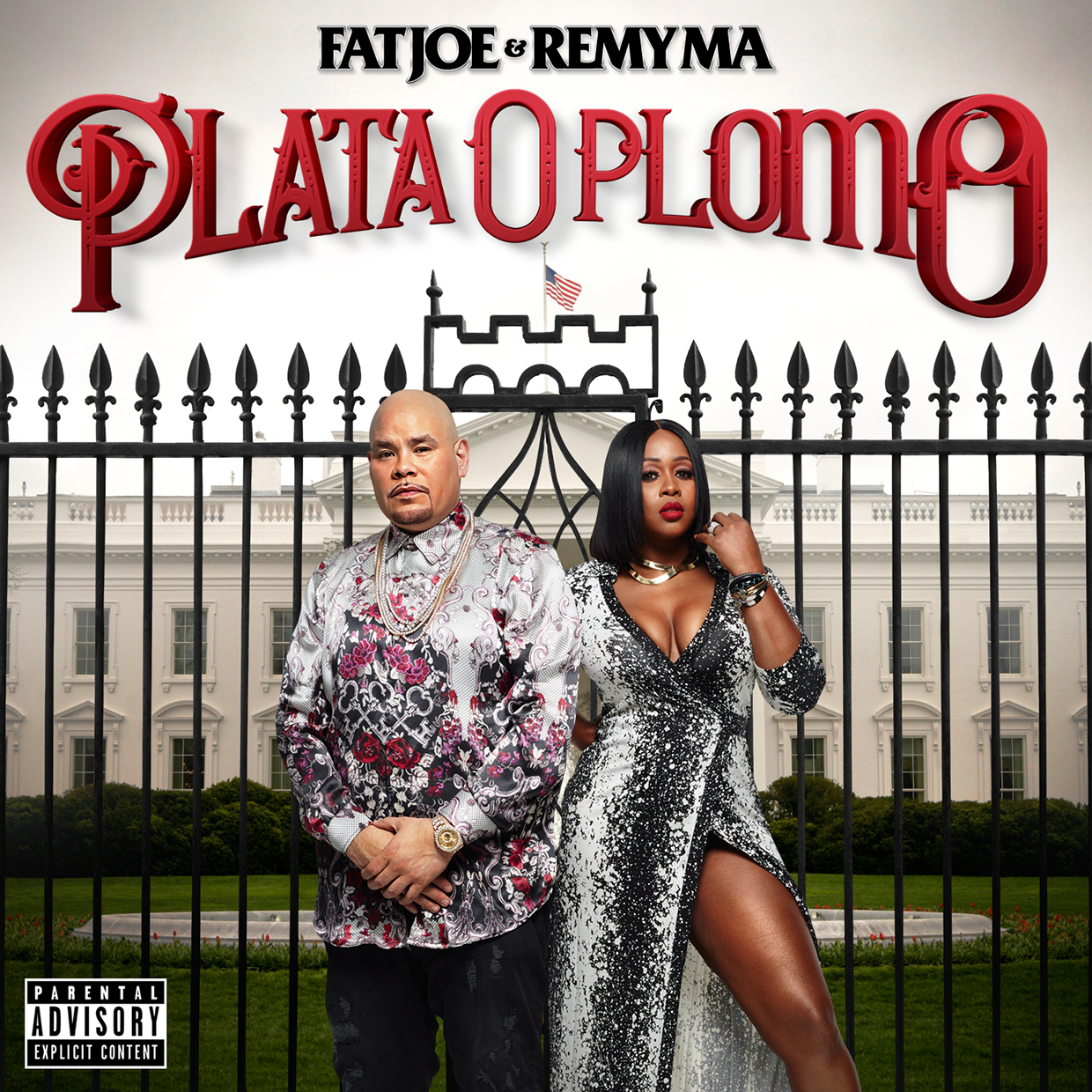 Plata O Plomo Album Review