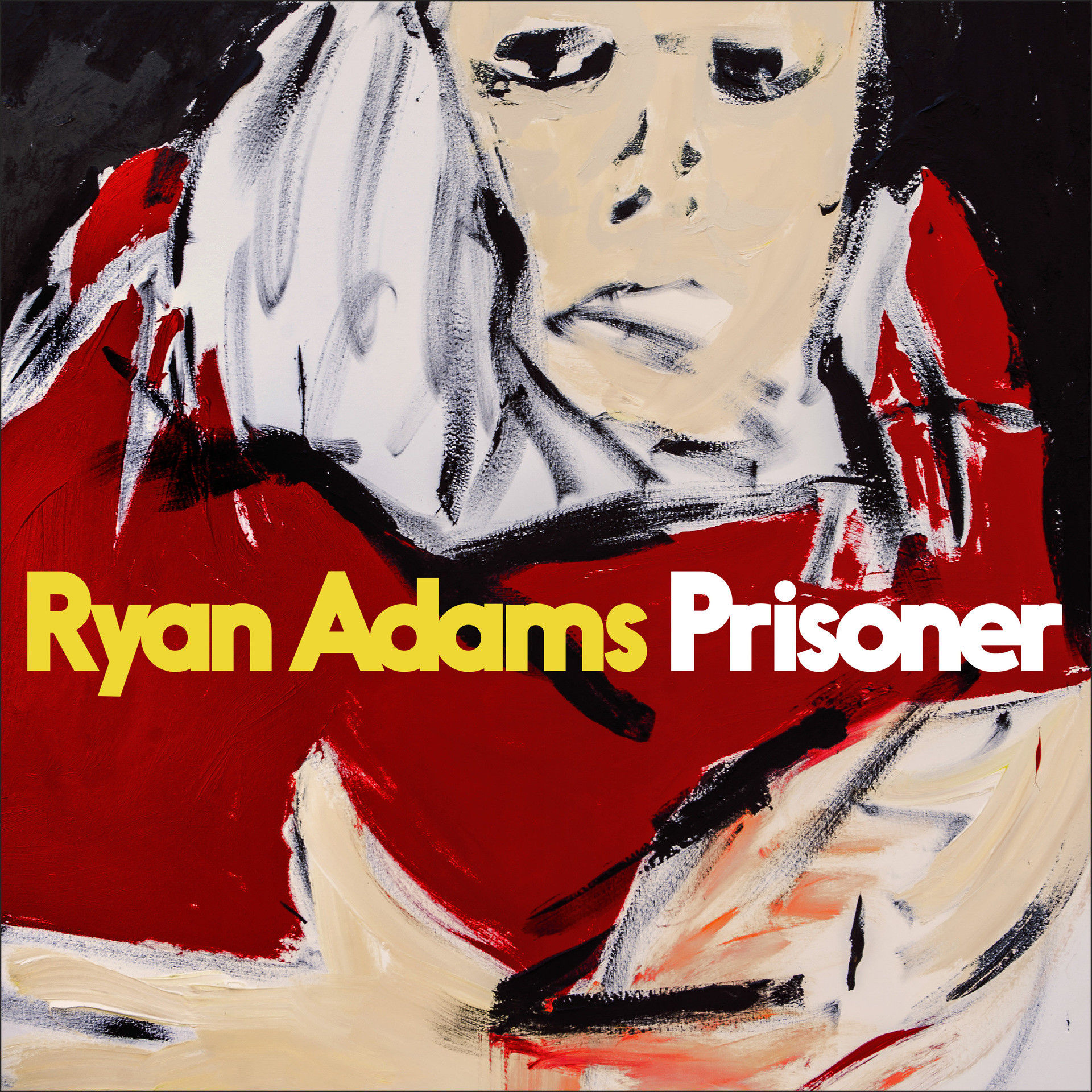 Prisoner Album Review