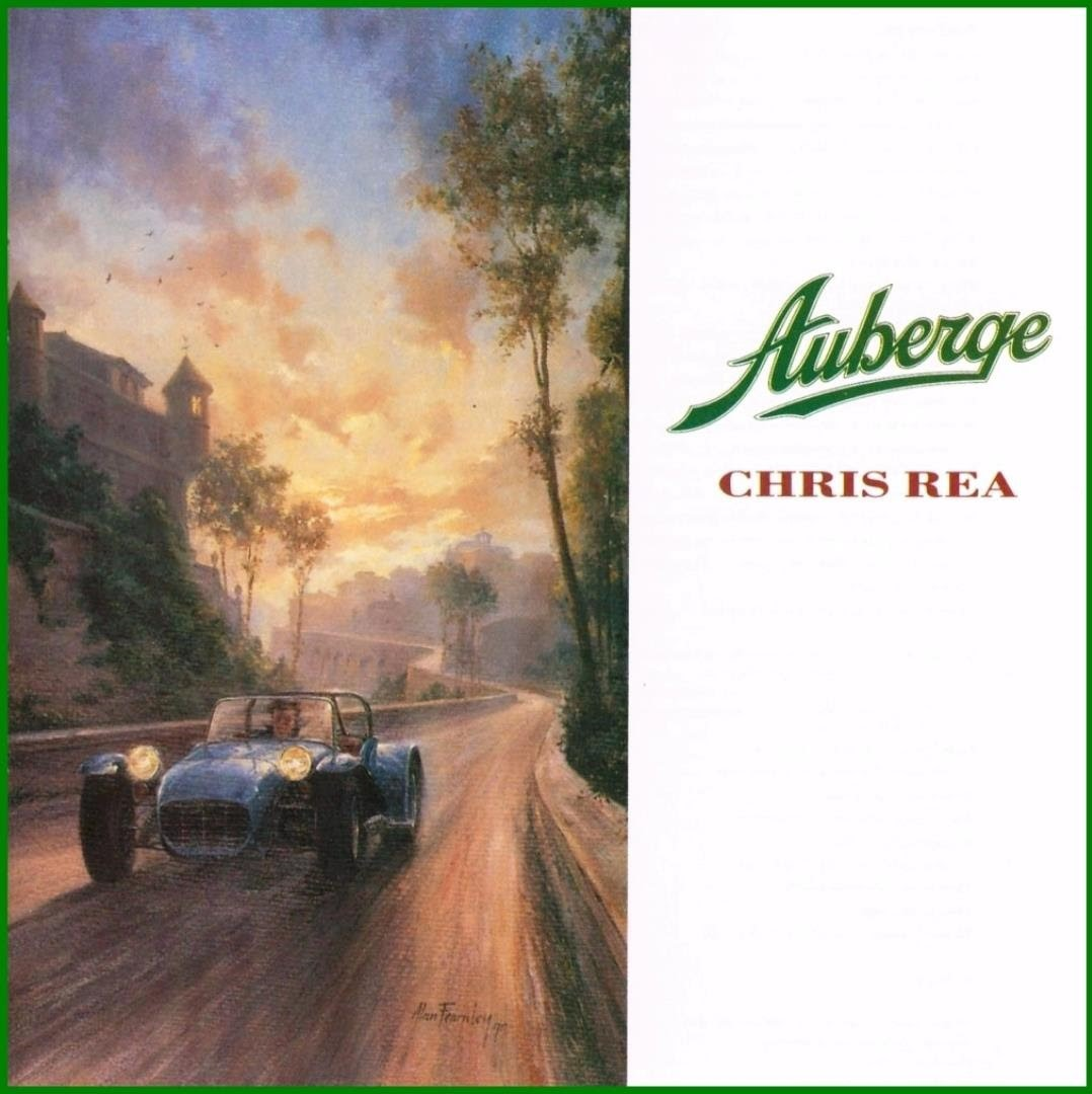 Auberge Album Review