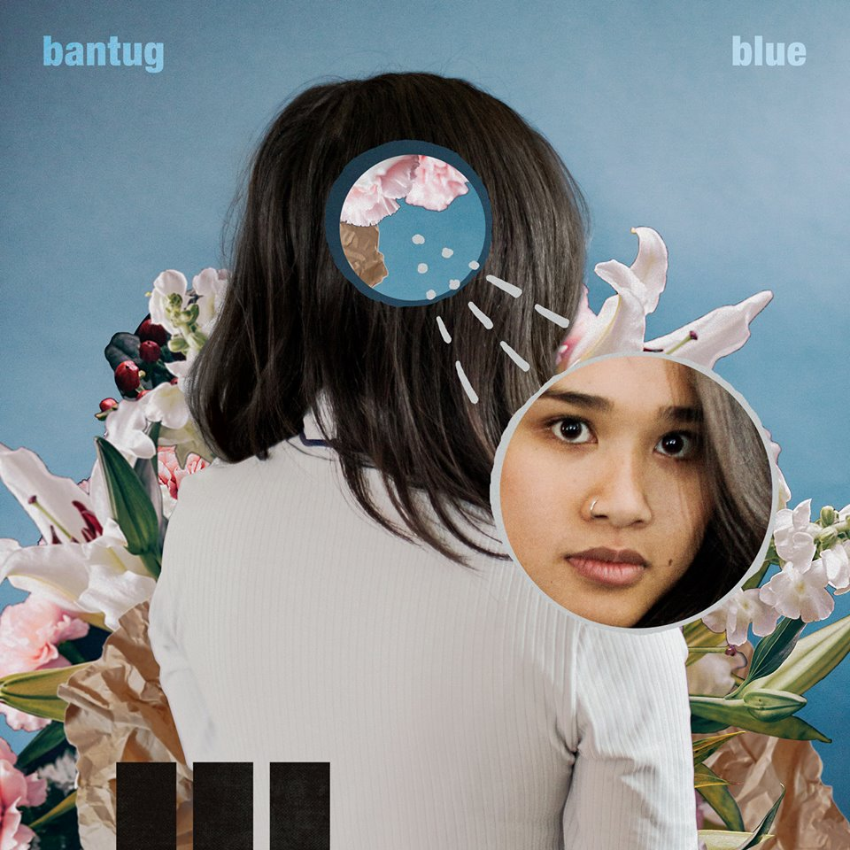 Blue EP Review
