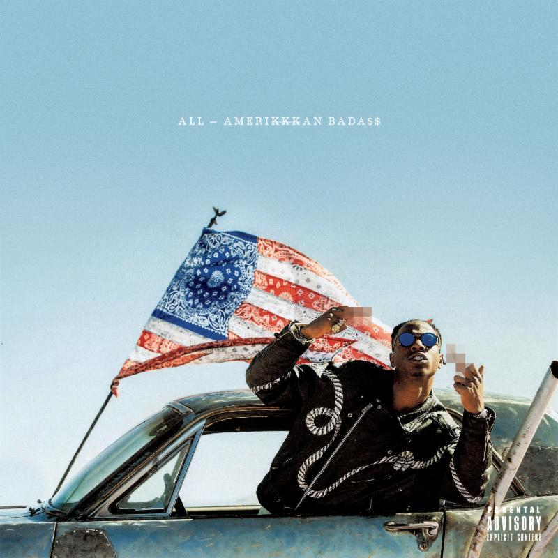 All-Amerikkkan Badass Album Review