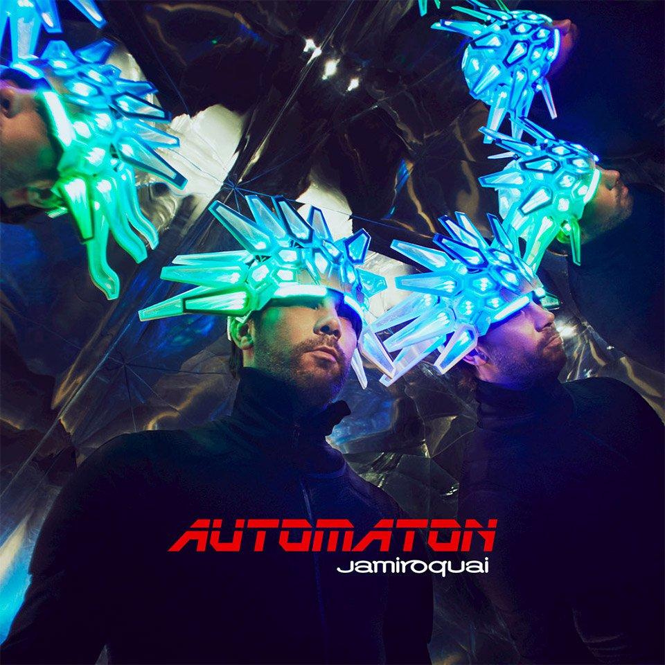 Automaton Album Review