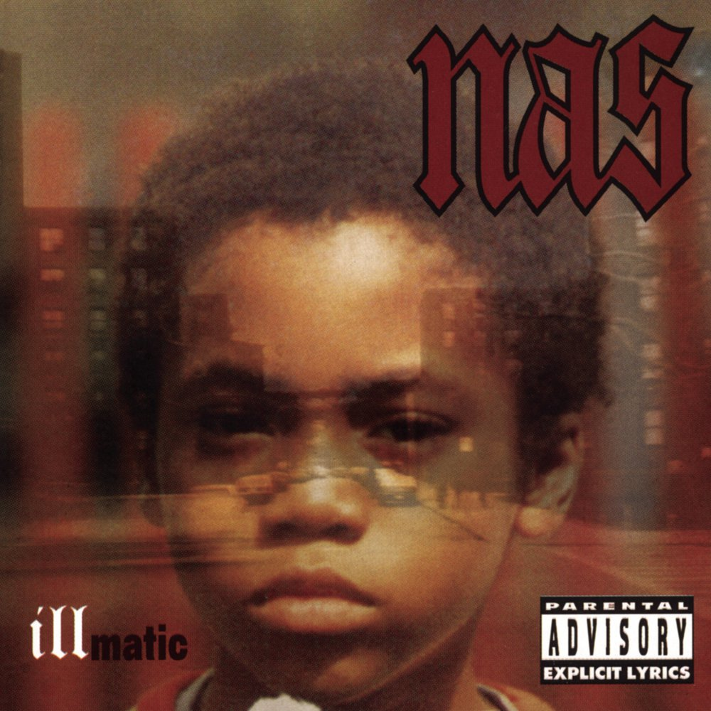 Illmatic Album Review