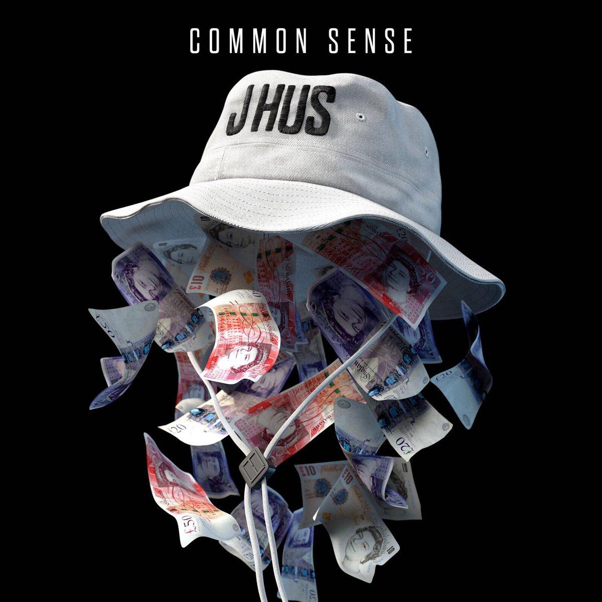 J HUS - CS