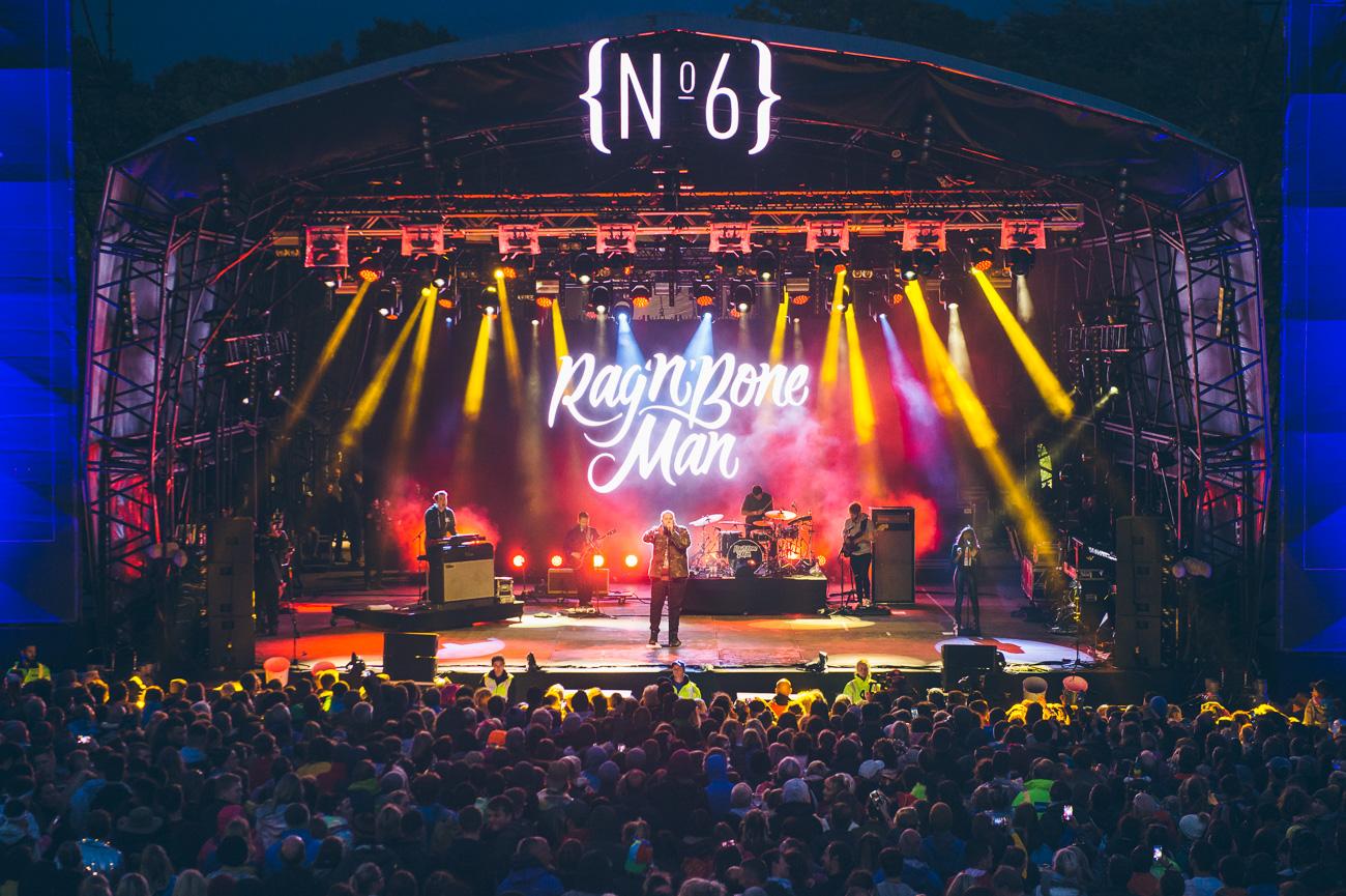 Festival No. 6 2017